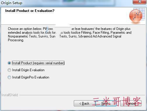 Origin9.1安装教程  origin 软件 originlab 第3张