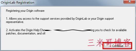 Origin9.1安装教程  origin 软件 originlab 第22张