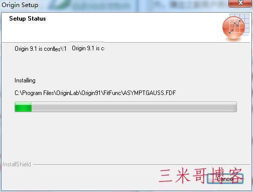 Origin9.1安装教程  origin 软件 originlab 第16张